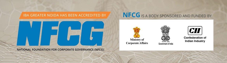 IBA Greater Noida NFCG