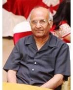 S K Srivastava