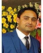 Mubashshir Ali Khan