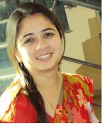 Pallavi Sharda Garg