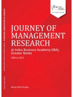 Journey of Management Research