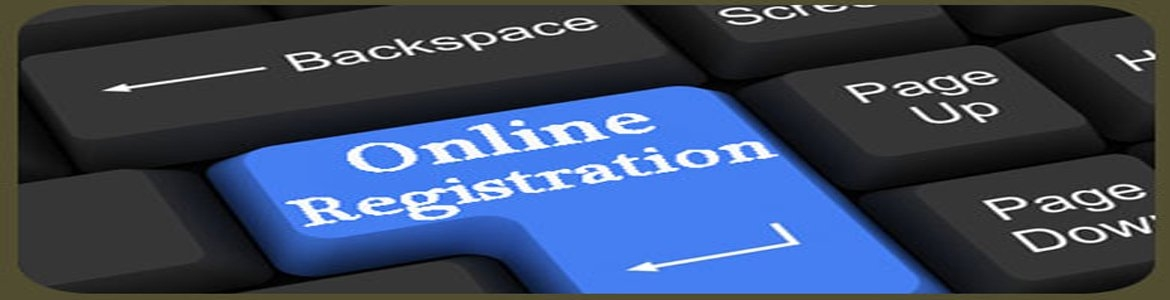 Online Registration for GDPI