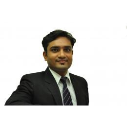 Anup Kumar Swain