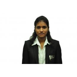 Alishka Agarwal