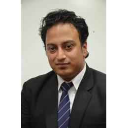 Avishek Choudhary