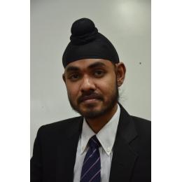 Guneet Singh Kalsi