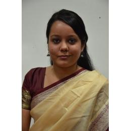 Madhurima Pandey
