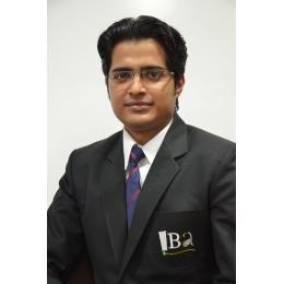 Pratik Banerjee