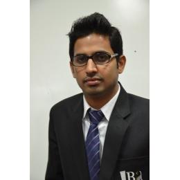 Rahul Bhumia