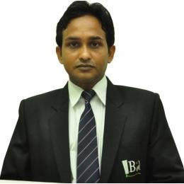 Roopesh Pandey
