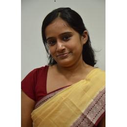 Supriya Verma