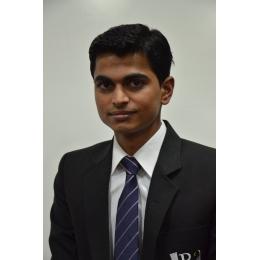 Vibho Shankar Rai
